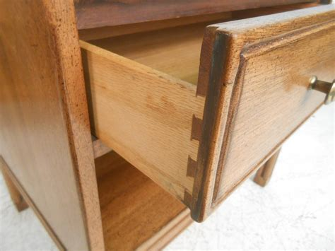 davis cabinet furniture for sale mahogany nightstands by davis cabinet co for sale at 1stdibs