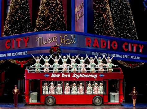 2016 christmas spectacular starring radio city rockettes
