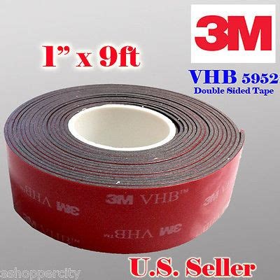 3m Vhb 11mm 4 5 Meter 3m sided owner s guide to business and