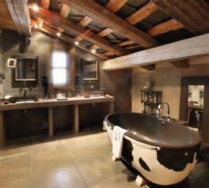 Cowboy Bathroom Ideas Western Bathroom