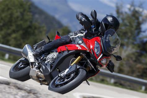Bmw Motorrad In Edinburgh by Bmw Motorrad Erzielt Mit Einem Absatzwachstum 10 5