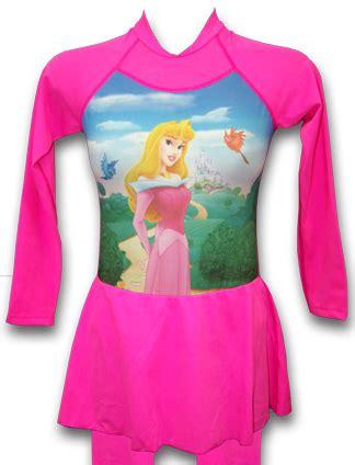 Baju Renang Anak Wanita toko baju renang muslimah muslim wanita anak bayi model karakter harga murah baju