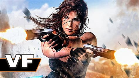 tomb raider 2018 torrent vf shadow of the tomb raider bande annonce teaser vf jeu