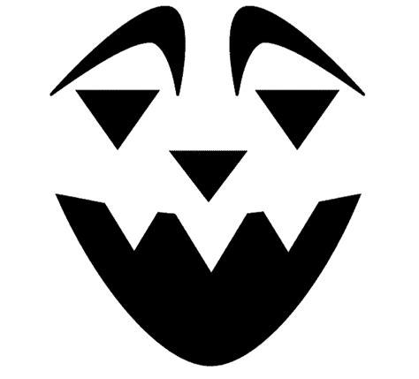 pumpkin faces templates pumpkin carving templates