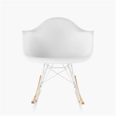 eames molded plastic armchair eames molded plastic armchair rocker base by charles ray