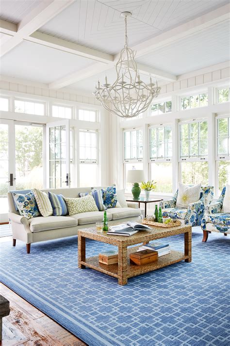 sarah richardson living rooms sarah richardson lake house cottage decorating ideas