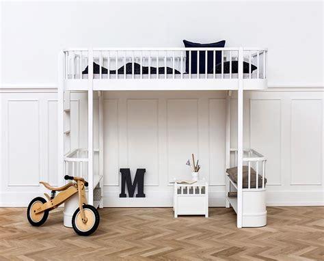 oliver furniture hochbett hochbett f 252 r kinder und erwachsene sch 214 ner wohnen