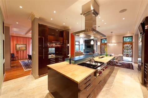 Bauhaus Kitchen Design by The Bauhaus Kitchen Contemporary Kitchen Edmonton