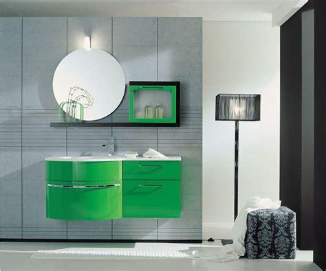 bagno verde mela mobile bagno verde mela idee creative su interni e mobili