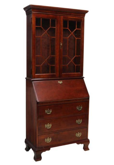 jasper cabinet company bookcase lot 82