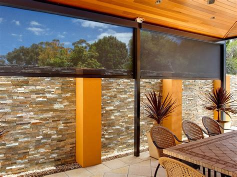 outdoor pergola blinds best outdoor blinds awnings shutters abc blinds