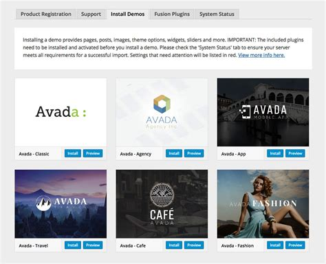 avada theme white screen avada documentation theme fusion