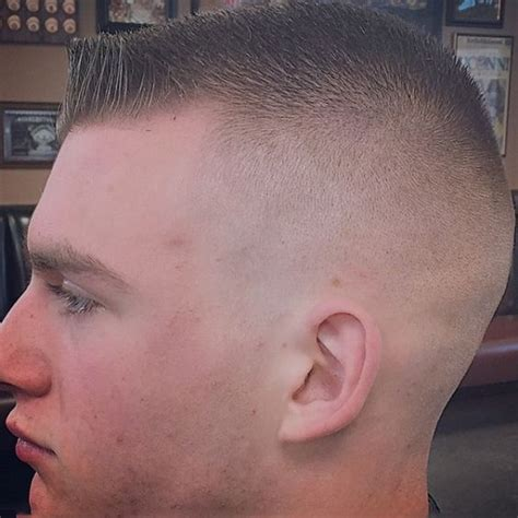 fade haircut lengths signs medium and medium lengths on pinterest