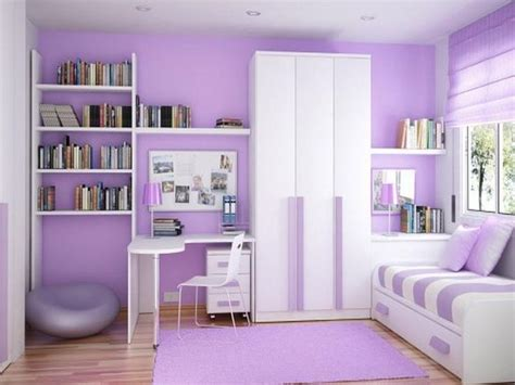 awesome purple room decor ideas
