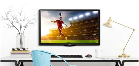Monitor Lg Led Hd Tv Hdmi 28mt49vf 28 Wide Viewing Angle jual lg 28mt49vf tv led monitor 28 inch harga
