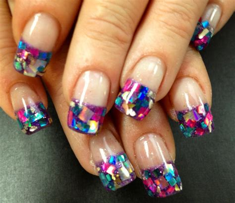 design art for nails french manicure and nail art ideas fashion trend