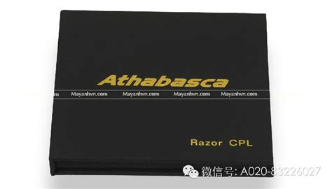 Athabasca 82mm Cplw Filter 1 filter athabasca razor cpl 82mm