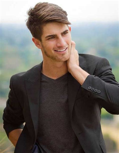 Mens Hairstyles 18 College For - college guys haircuts haircuts models ideas
