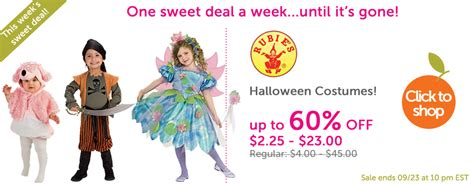 Blowout Sale Sweet Up To 1500 by Costume Blowout Sale At Sweetbabydealz Up