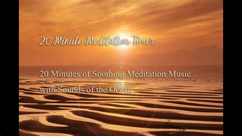 min meditation  timer deep relaxation