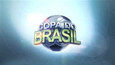 confrontos da 1 170 fase da copa do brasil 2016 s 227 o definidos