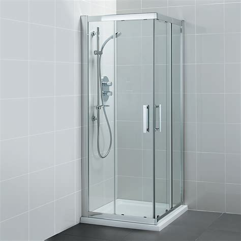 showers for bathrooms