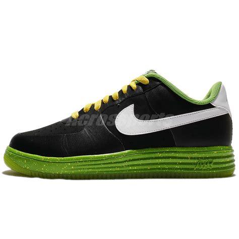 Sepatu Nike Lunarlon Lunarepic Low Green Casual Running Sepatu Pria nike lunar 1 low 2014 lunarlon mens casual shoes air