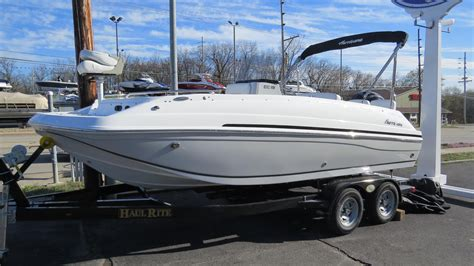 center console hurricane deck boats for sale 2016 new hurricane center console 19 ob deck boat for sale