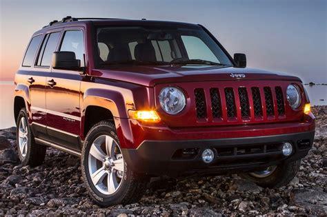 Jeep Patriot Dealers St Louis Jeep Patriot Dealer New Chrysler Dodge Jeep Ram