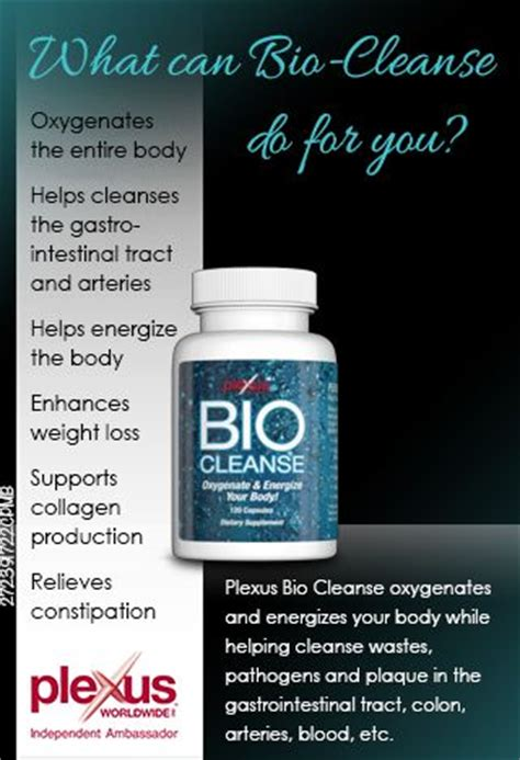 Plexus Detox by Why Plexus Works A Explanation And A Giveaway