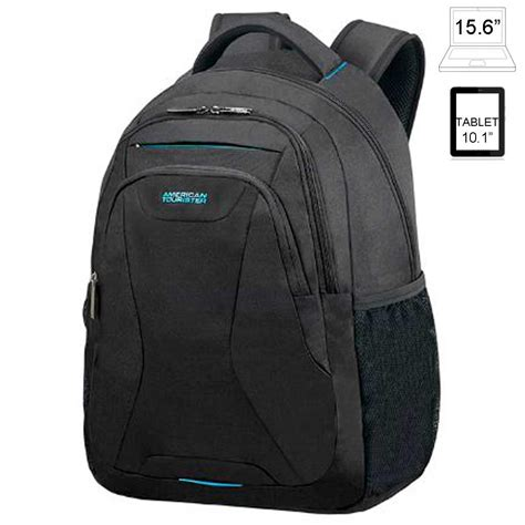 America At Work laptop backpack 15 6 american tourister at work