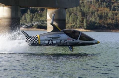 boat crash shark video flight testing the seabreacher x the 300