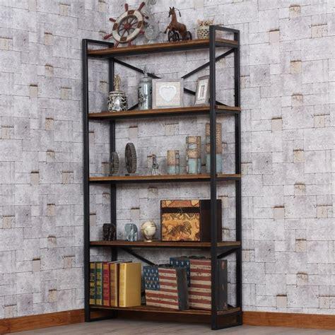 filing cabinet shelf brackets loft loft wood wrought iron shelf bookcase shelf creative