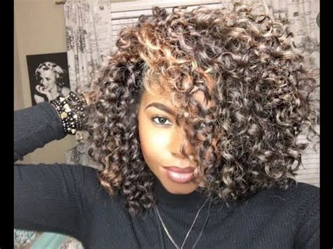 pictures of thick crochet hair crochet braids freetress gogo curl full thick curls