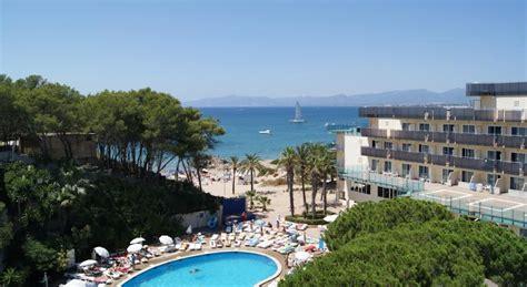 best hotels salou hotel best cap salou salou costa dorada spanje