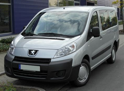peugeot 2 seater car 9 seat peugeot expert tepee best 8 seater cars