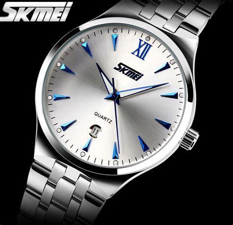 Jam Tangan Casual Pria Mewah jam tangan merek mewah pria menonton skmei kuarsa digital