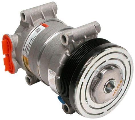 delphi cs0120 air conditioning compressor johnny s replacement parts