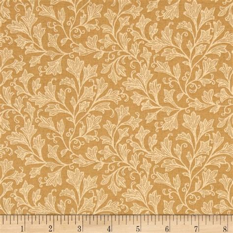 Wide Quilt Back Fabric by 108 Quot Wide Tonal Leafy Quilt Back Discount Designer