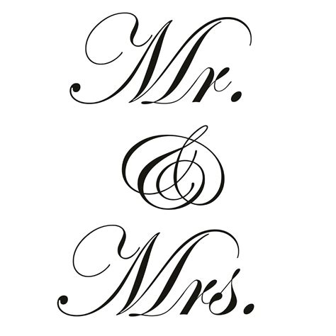 mr clipart gallery for gt mr and mrs clipart