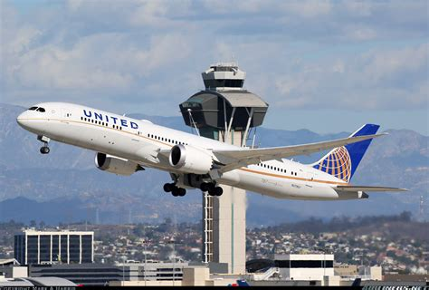 united airlines hubs lax no longer a united airlines hub