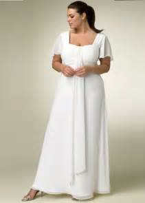 plus size wedding dresses for mature brides collections
