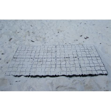 High Density Plastic Flooring by Buy High Density Material Ground Reinforcement Plastic