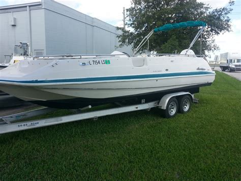 hurricane deck boat hull the hull truth boating and fishing forum view single