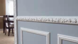 Homebase Lighting Bathroom - install decorative moulding