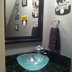 steelers bathroom 1000 images about steelers room on pinterest man stuff