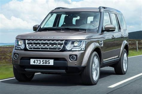 best land rover discovery year 2016 land rover discover release date sport review price