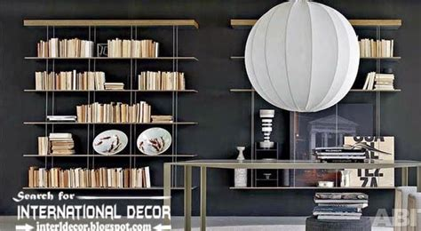 modern home library design ideas contemporary home top 10 modern home library design ideas and organization