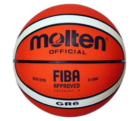 Bola Basket Molten Bg7r Rubber document moved