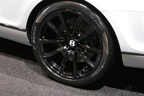 bentley continental rims bentley continental supersports price modifications